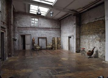 Thumbnail Light industrial for sale in 109/111 Church Walk, Stoke Newington, London