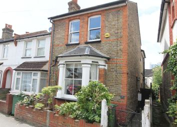 Thumbnail 2 bed detached house for sale in Hallmead Road, Sutton