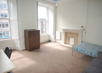 Thumbnail 4 bed flat to rent in Torphichen Street, Edinburgh
