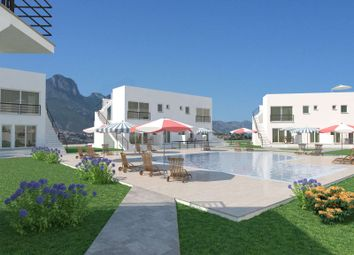 Thumbnail 1 bed apartment for sale in Catalkoy, Kyrenia