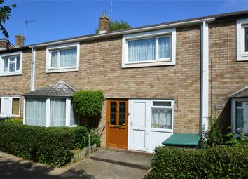 Thumbnail 4 bedroom terraced house for sale in Rowan Walk, Hatfield, Hertfordshire