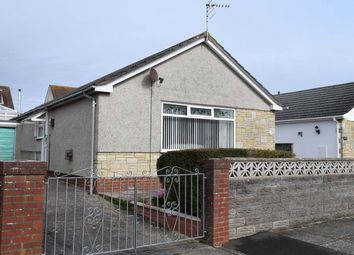 Thumbnail 2 bed detached bungalow for sale in Laburnum Drive, Danygraig, Porthcawl