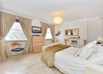 Thumbnail 2 bed maisonette for sale in Park Walk, London