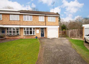 4 bed semi-detached house for sale in Ledbury Close, Redditch B98