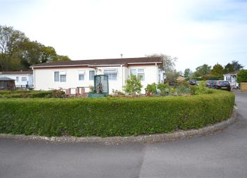 Thumbnail 2 bed property for sale in Beech Close, Crookham Common, Thatcham