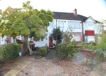 Thumbnail 3 bed terraced house for sale in Penderry Rise, Catford