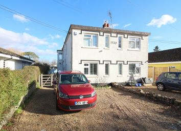Thumbnail 2 bed flat for sale in Organford Road, Holton Heath, Poole