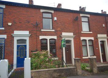 Thumbnail 2 bedroom terraced house for sale in York Terrace, Blackburn
