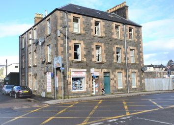 Thumbnail 2 bedroom flat for sale in Combie Street, Oban