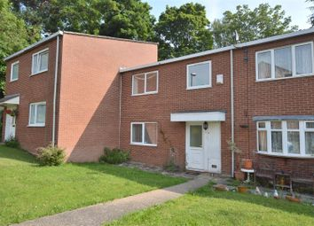 Thumbnail 3 bedroom town house for sale in Cloudwood Close, Littleover, Derby