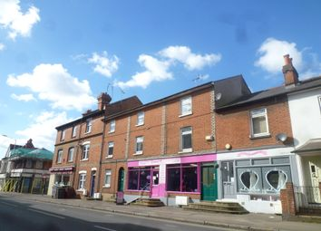 Thumbnail 2 bed flat to rent in Prospect Street, Caversham, Reading