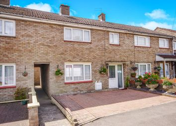 Thumbnail 3 bed terraced house for sale in Woodend Road, Coalpit Heath, Bristol