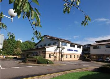 Thumbnail Office to let in Caradog House, Cleppa Park, Newport