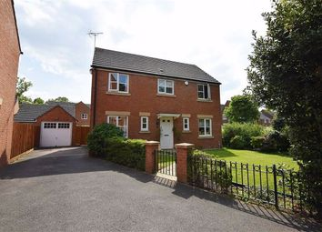 Thumbnail 4 bedroom detached house for sale in Mickle Mead, Abbeymead, Gloucester