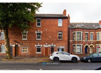Thumbnail 4 bed end terrace house to rent in Radford Boulevard, Nottingham