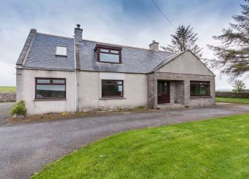 Thumbnail 5 bed detached house for sale in Moray, Keith