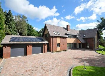 Thumbnail 5 bedroom detached house for sale in Mulberry Grove, Mill Lane, Little Aston
