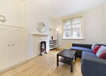 Thumbnail 2 bed flat to rent in Cathedral Mansions, Vauxhall Bridge Road, Westminster, London