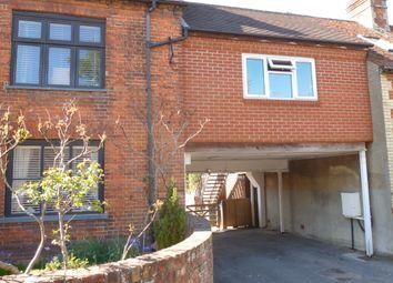 Thumbnail Studio to rent in The Street, Wrecclesham, Farnham