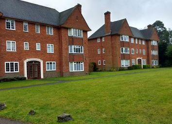 Thumbnail 2 bed flat to rent in Ellesmere Court, Ellesmere Road, Weybridge, Surrey
