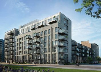 Thumbnail 2 bed flat for sale in Legacy Wharf, Cooks Road, Stratford