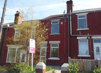 Thumbnail 2 bed terraced house to rent in St. Johns Road, Rotherham