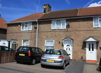 Thumbnail 3 bed terraced house to rent in Roundtable Road, Downham, Bromley