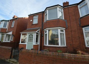 Thumbnail 3 bed semi-detached house for sale in Roseville Avenue, Scarborough