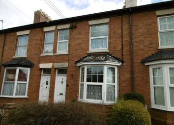 Thumbnail 3 bed terraced house to rent in Rougemont Terrace, Musbury Road, Axminster, Devon