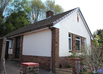 Thumbnail 3 bed detached bungalow to rent in St. Lawrence Crescent, Exeter