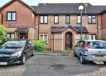 Thumbnail 1 bedroom maisonette to rent in Pettingrew Close, Walnut Tree, Milton Keynes