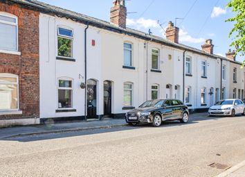 Thumbnail 2 bed terraced house for sale in Kensington Street, Gee Cross, Hyde