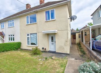 3 bed semi-detached house for sale in Birchover Road, Nottingham NG8