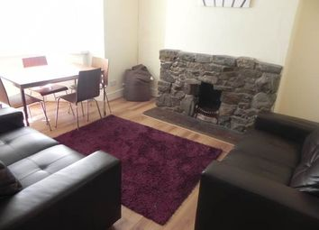 Thumbnail 5 bed shared accommodation to rent in Rosehill Terrace, Mount Pleasant, Swansea