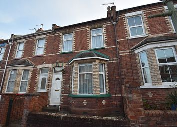 Thumbnail 2 bed town house for sale in Monks Road, Mount Pleasant, Exeter