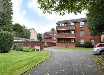 Thumbnail 2 bed flat for sale in Churchill Court, 21 Green Lane, Northwood, Middlesex