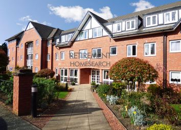 1 bed flat for sale in Arkle Court, The Holkham, Vicars Cross, Chester CH3