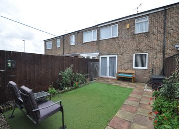 Thumbnail 3 bed terraced house for sale in Wimbourne Close, Hull