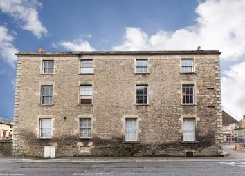 Thumbnail 1 bed flat to rent in Badcox, Frome
