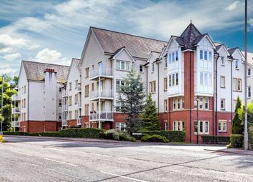 Thumbnail 2 bed flat for sale in 2B Whitecraigs Court, Whitecraigs