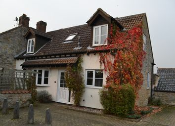 Thumbnail 2 bed cottage to rent in Church Lane, Waltham On The Wolds, Melton Mowbray