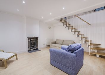 Thumbnail 2 bedroom flat to rent in Chapter Street, London
