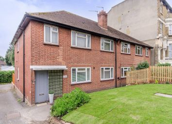 Thumbnail 2 bed maisonette for sale in Christchurch Road, Tulse Hill