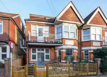 Thumbnail 3 bedroom flat to rent in King Edwards Gardens, Acton