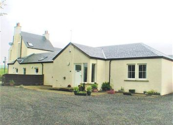 Thumbnail 2 bedroom terraced house to rent in The Steading, Auchenbothie, Kilmacolm, Inverclyde