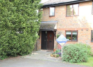 Thumbnail 3 bed semi-detached house for sale in Medhurst Close, Chobham, Woking, Surrey