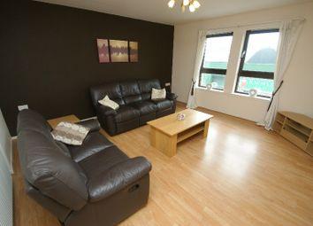 Thumbnail 2 bed flat to rent in Ardarroch Close, Linksfield, Aberdeen