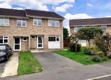 Thumbnail 3 bed property to rent in Jubilee Road, Corfe Mullen, Wimborne