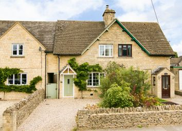 Thumbnail 3 bed semi-detached house for sale in Fairspear Road, Leafield, Witney