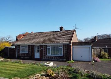 Thumbnail 2 bed bungalow for sale in Tadley, Hampshire, England